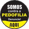 Denuncie a pedofilía!