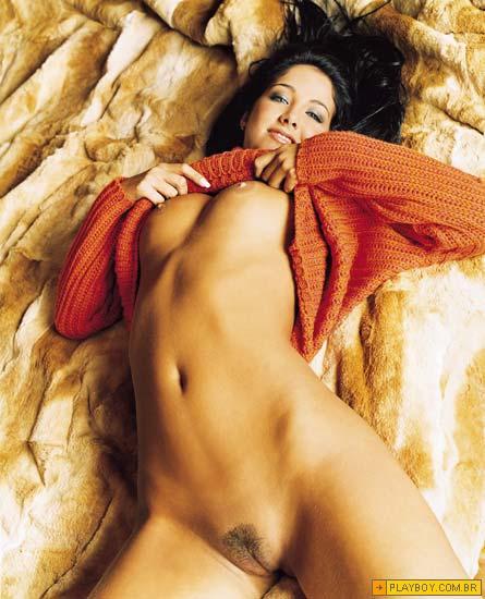 Fotos de Helen Ganzarolli nua pelada na playboy 11