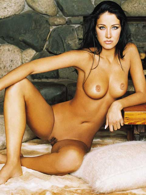 Fotos de Helen Ganzarolli nua pelada na playboy 12