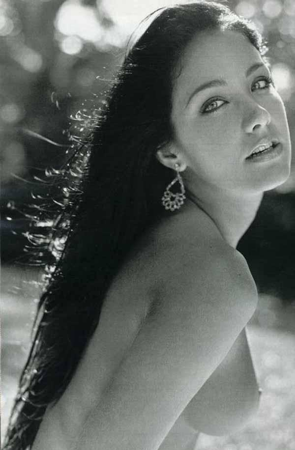 Fotos de Helen Ganzarolli nua pelada na playboy 18