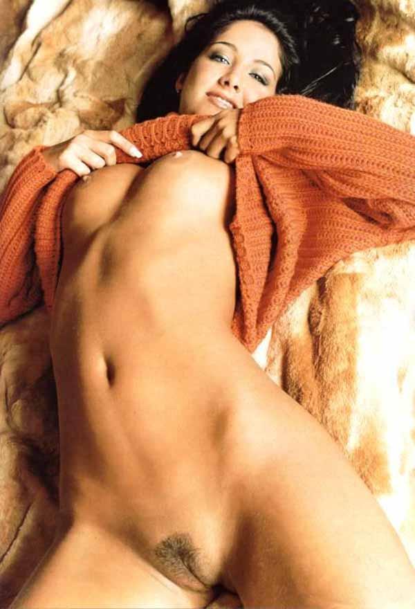 Fotos de Helen Ganzarolli nua pelada na playboy 4