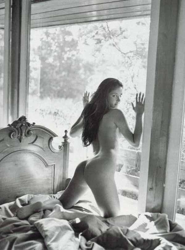 Fotos de Helen Ganzarolli nua pelada na playboy 7