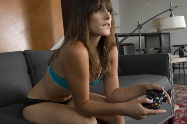 Por isso que amamos video game 8