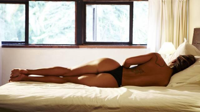 Sabrina Soares da Casa Bonita nua pelada 1