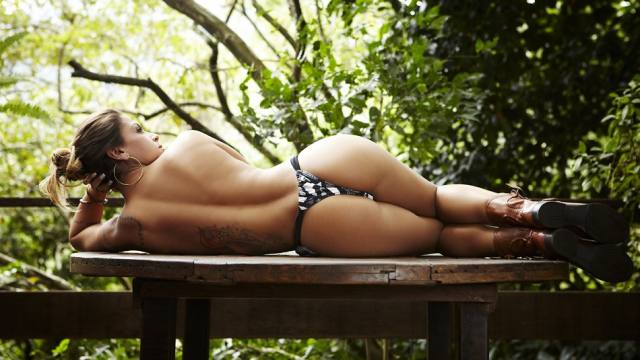 Sabrina Soares da Casa Bonita nua pelada 12
