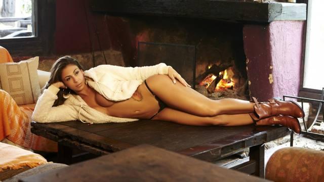 Sabrina Soares da Casa Bonita nua pelada 5