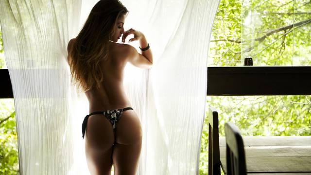 Sabrina Soares da Casa Bonita nua pelada 9