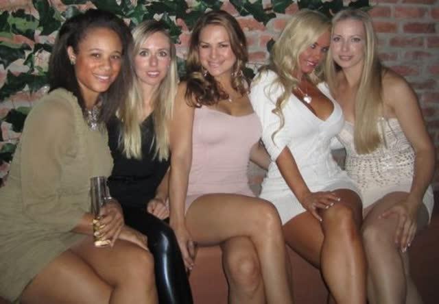 Super Gostosa Nicole Coco Austin nude pelada amateur 12
