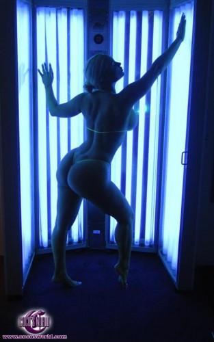 Super Gostosa Nicole Coco Austin nude pelada amateur 28