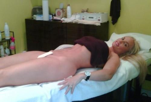 Super Gostosa Nicole Coco Austin nude pelada amateur 30