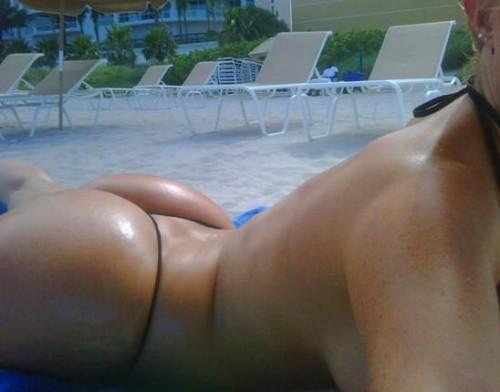 Super Gostosa Nicole Coco Austin nude pelada amateur 41