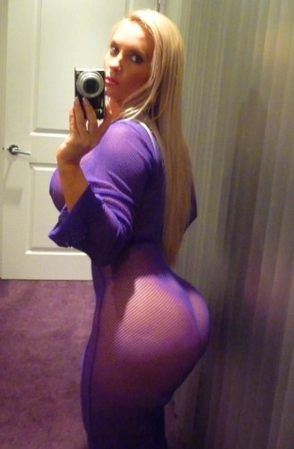 Super Gostosa Nicole Coco Austin nude pelada amateur 51