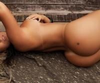 Isis Gomes – 110cm de Bum Bum