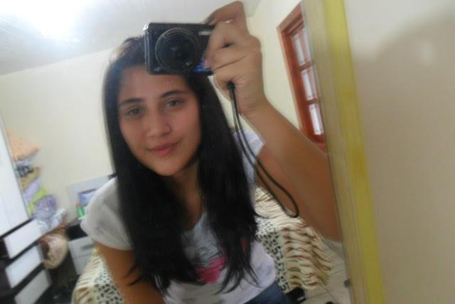 Fotos e vídeo de Karina Veiga que caíram na net 5