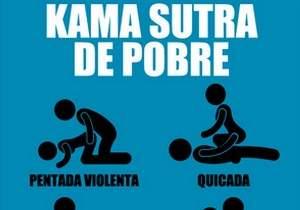 Kama Sutra de pobre