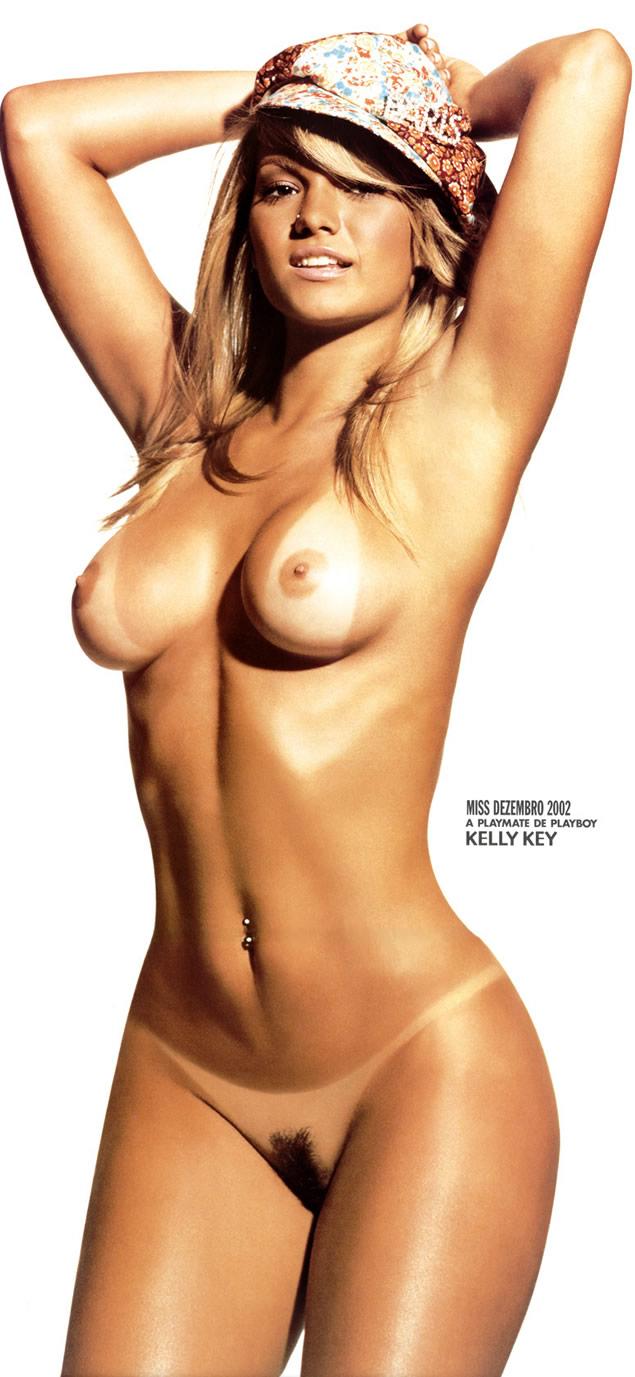 Fotos da deliciosa Kelly Key pelada 33