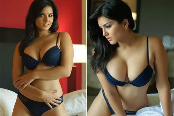 Fotos de Sunny Leone a atriz pornô que está causando no Big Brother indiano 10