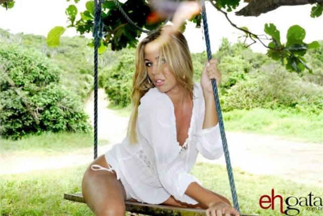 Marien BBB13 Nua - Fotos e video 17