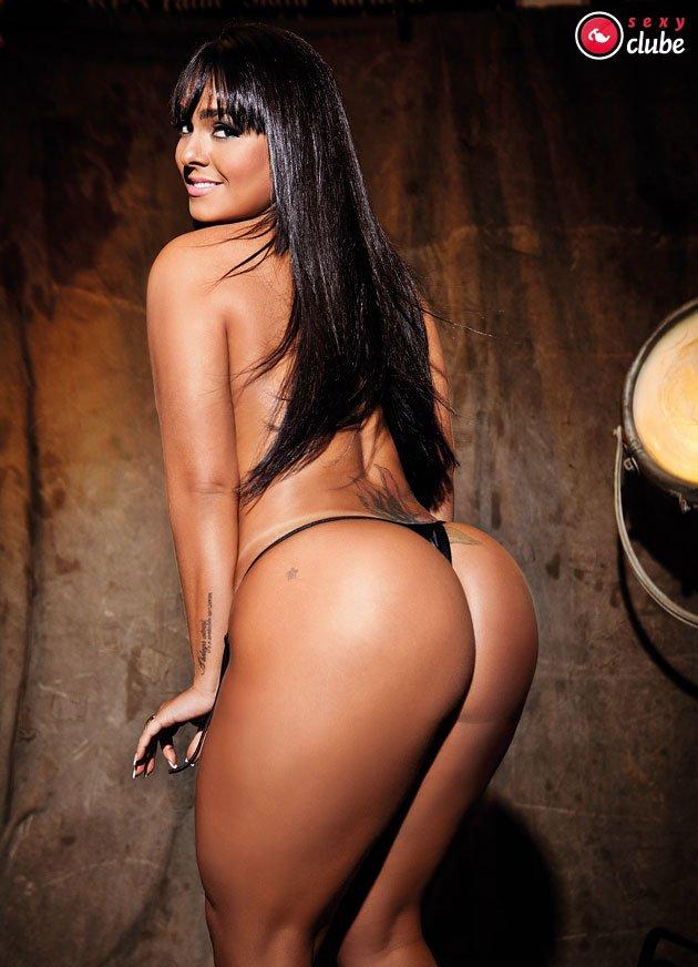 Andressa Soares mulher melancia nua pelada gostosa fotos 11