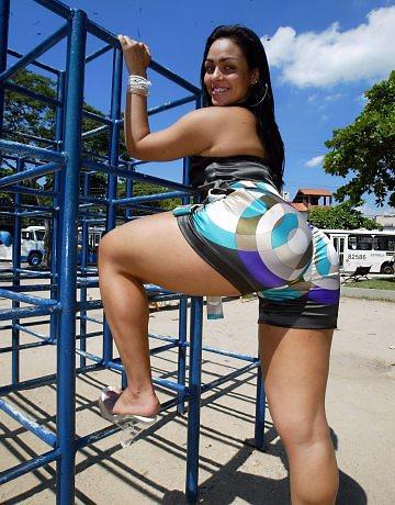 Andressa Soares mulher melancia nua pelada gostosa fotos 14