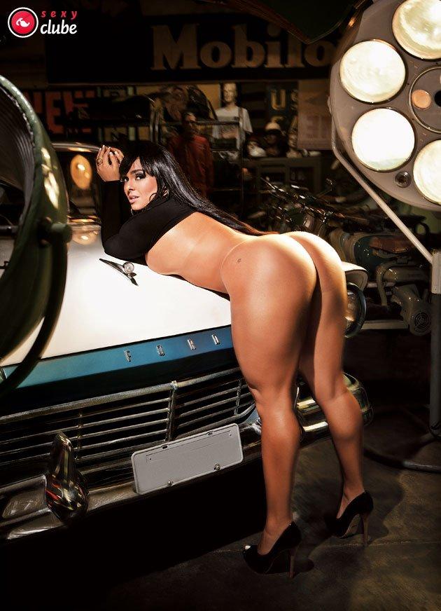 Andressa Soares mulher melancia nua pelada gostosa fotos 2