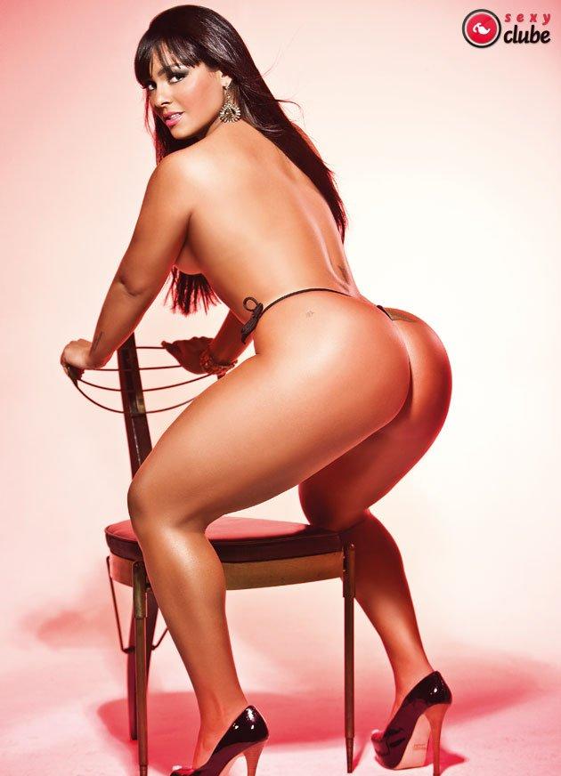 Andressa Soares mulher melancia nua pelada gostosa fotos 34