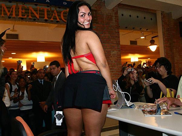Andressa Soares mulher melancia nua pelada gostosa fotos 40