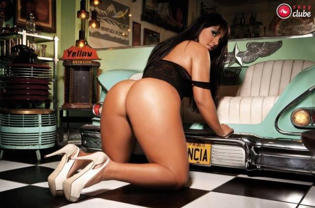 Andressa Soares mulher melancia nua pelada gostosa fotos 44