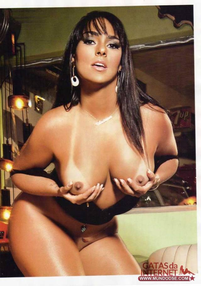 Andressa Soares mulher melancia nua pelada gostosa fotos 53