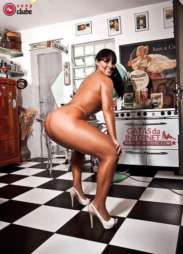 Andressa Soares mulher melancia nua pelada gostosa fotos 9