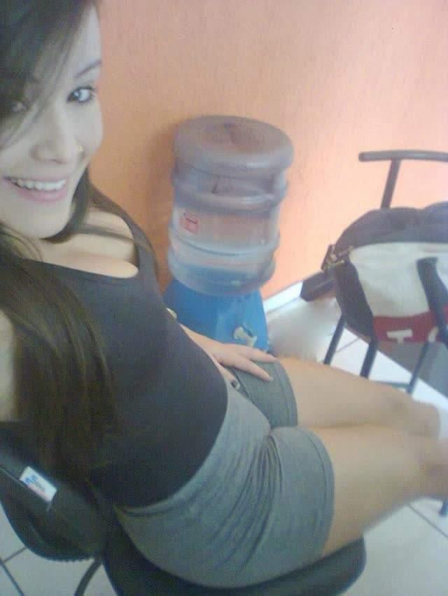 Bianca Anchieta pelada amadora muito gostosa brasileira 13