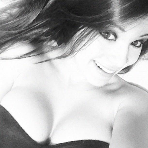 Bianca Anchieta pelada amadora muito gostosa brasileira 14
