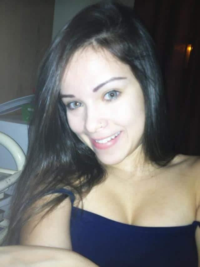Bianca Anchieta pelada amadora muito gostosa brasileira 17