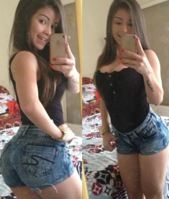 Bianca Anchieta pelada amadora muito gostosa brasileira 19