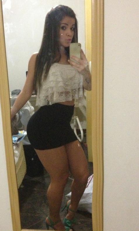 Bianca Anchieta pelada amadora muito gostosa brasileira 23