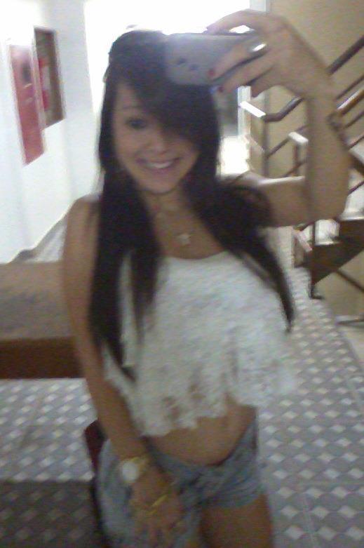 Bianca Anchieta pelada amadora muito gostosa brasileira 26