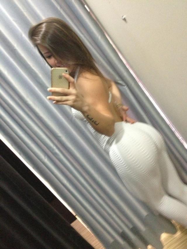 Bianca Anchieta pelada amadora muito gostosa brasileira 27
