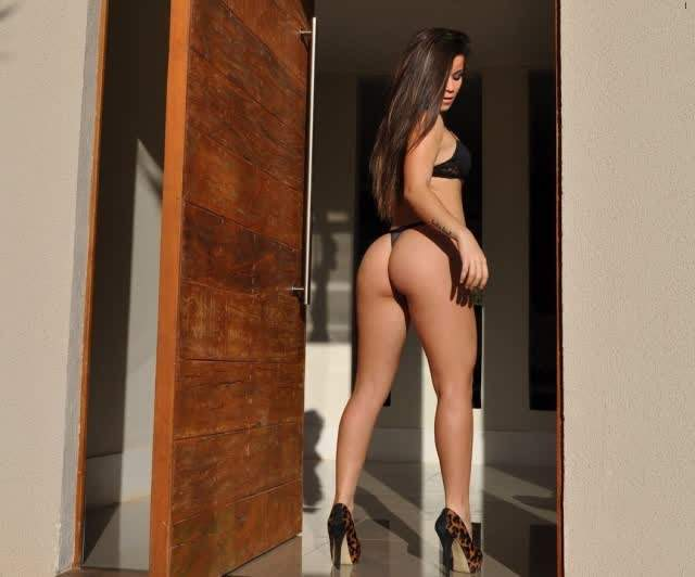 Bianca Anchieta pelada amadora muito gostosa brasileira 3