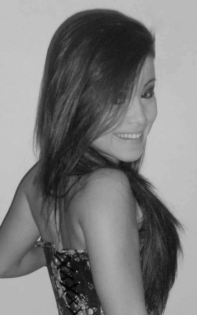 Bianca Anchieta pelada amadora muito gostosa brasileira 31