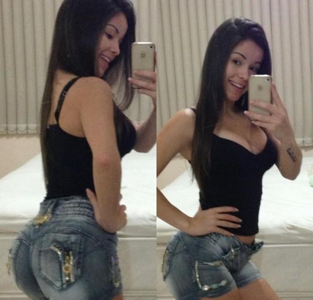Bianca Anchieta pelada amadora muito gostosa brasileira 34