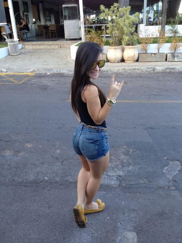 Bianca Anchieta pelada amadora muito gostosa brasileira 47