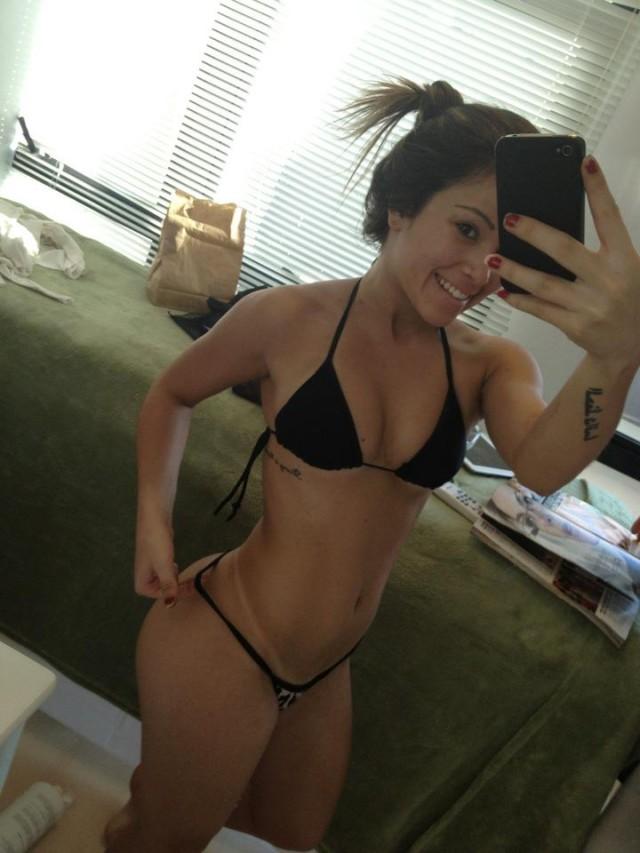 Bianca Anchieta pelada amadora muito gostosa brasileira 48