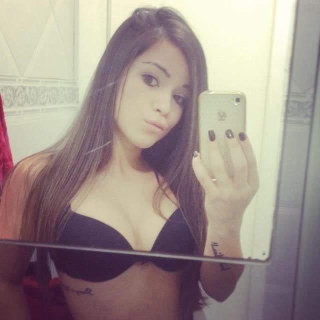 Bianca Anchieta pelada amadora muito gostosa brasileira 51