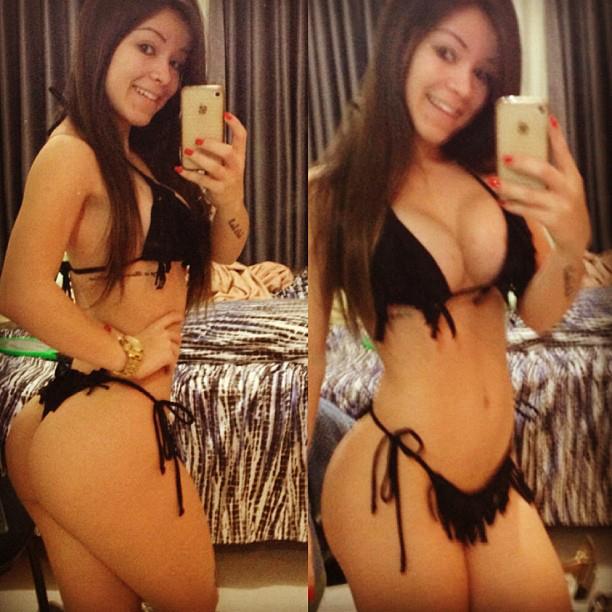 Bianca Anchieta pelada amadora muito gostosa brasileira 52