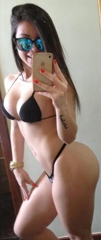 Bianca Anchieta pelada amadora muito gostosa brasileira 53