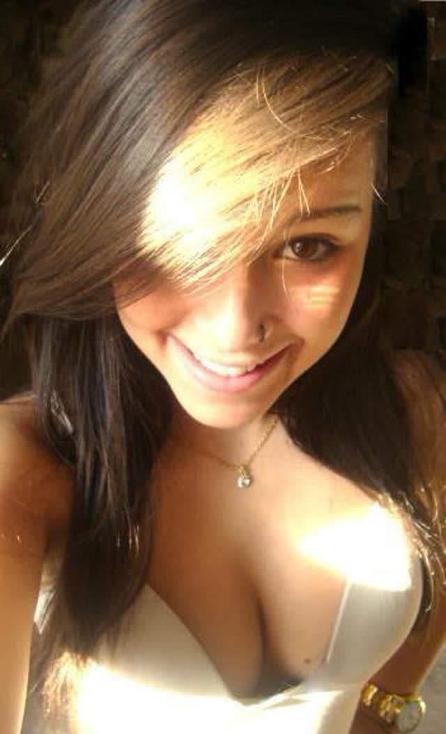 Bianca Anchieta pelada amadora muito gostosa brasileira 8