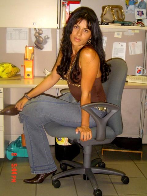 Secretária mais gostosa do Brasil 3