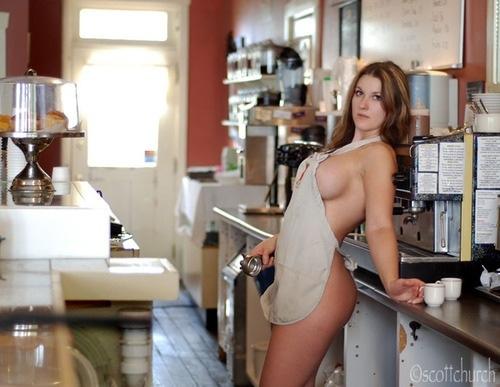 Lugar de mulher é na cozinha 14