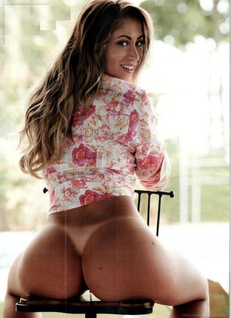 Panicat Carol Narizinho nua pelada na playboy 22