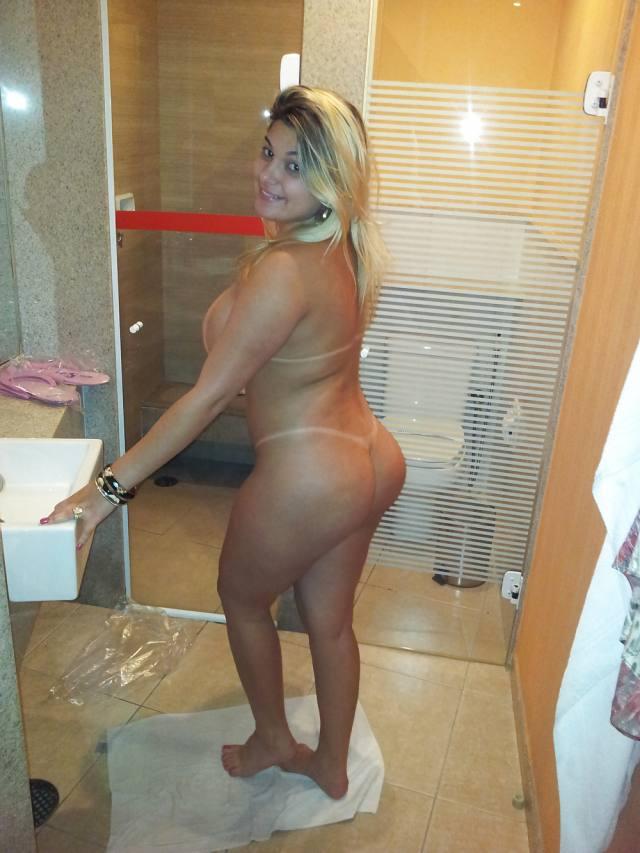 Patricia Castro pelada, que gostosa 7